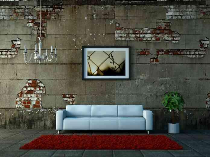 claves decoracion industrial