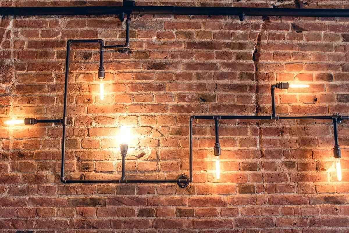 decoracion industrial