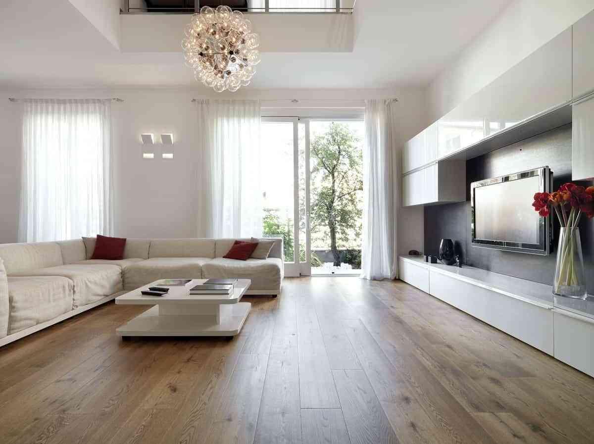 Cinco ideas para un salón moderno y de diseño